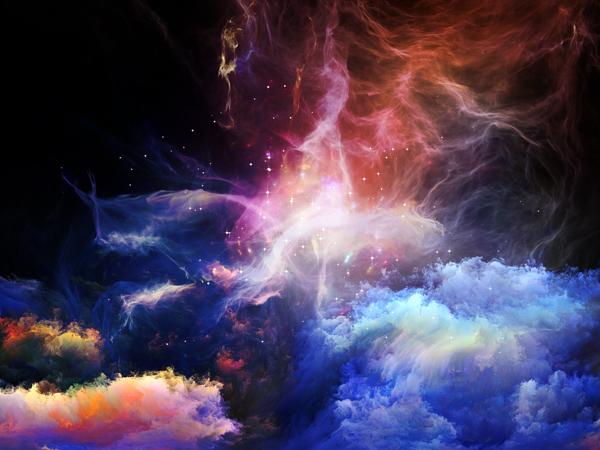 Virtual Nebulae 0001